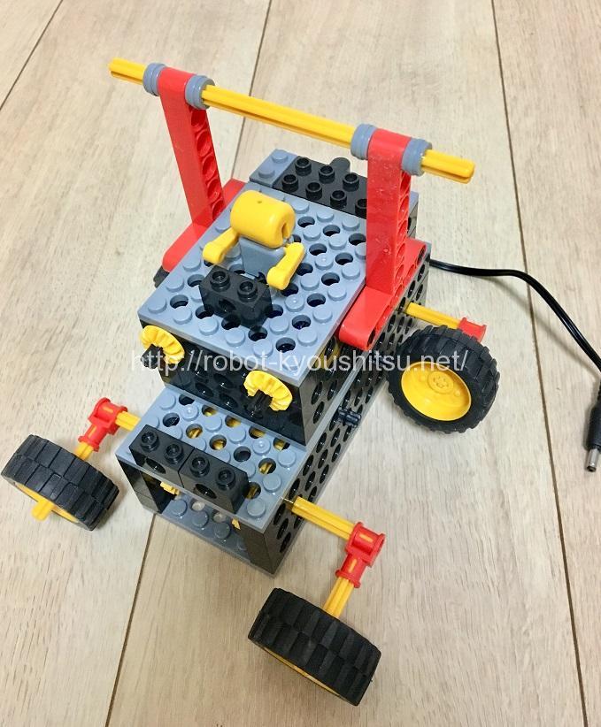 ロボット作品
