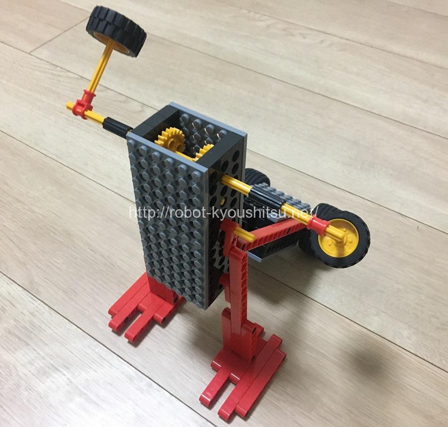 ロボット作品2