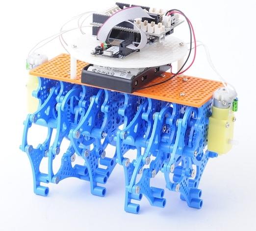 ロボットプロフェッサーコースロボット