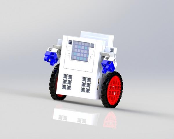 ArtecRobo 2.0